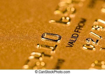 hitelkártya, biztonság