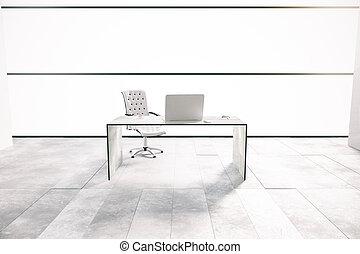 hivatal, noha, workplace