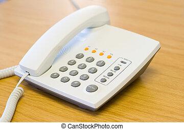 hivatal telefon
