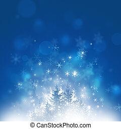 hiver, harmonie