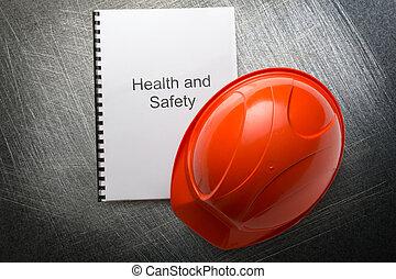Hjälm, Hälsa,  register, säkerhet