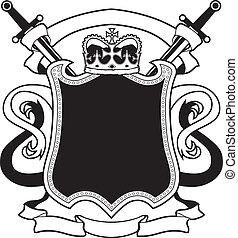 hjälmbuske, king's
