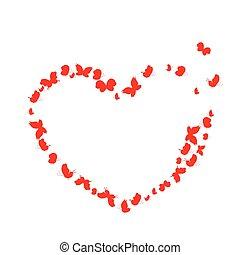 hjärta, kärlek