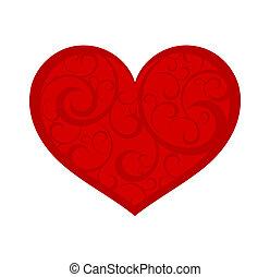hjärta, symbol