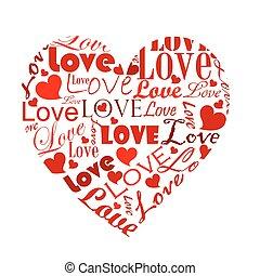 hjärta, vektor
