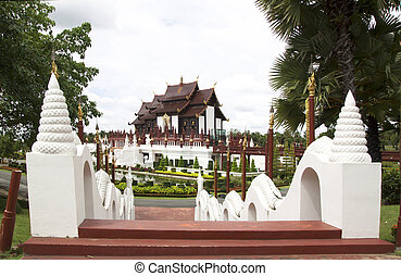 Ho Kham Luang