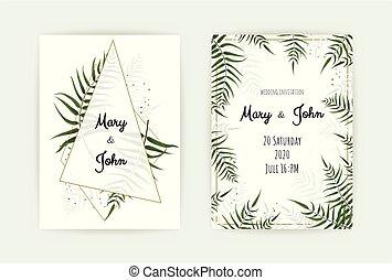 Eukalyptus Blumen Einladung Wedding Rosa Grun Mode Einladen