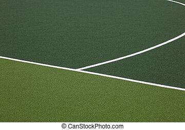 hockey campo