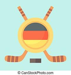 Hockey in Germany
