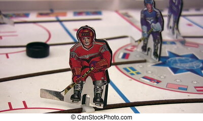 hockey toy - Hockey toy