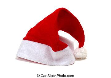 hoedje, kerstmis