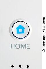 hogar, símbolo