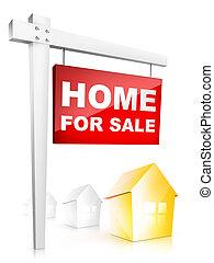 hogar, venta