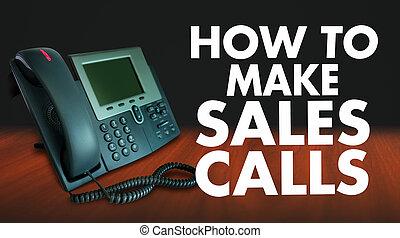 hogyan, to gyártmány, értékesítések, hívás, szavak, eladás,...