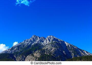 Hohe Munde Tirol