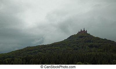 hohenzollern, hofburg