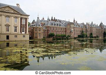 holandês, parlamento