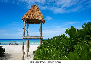 Holbox tropical Island in Quintana Roo Mexico - Holbox...