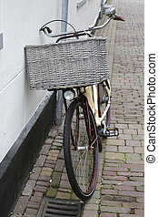 holenderski, rower