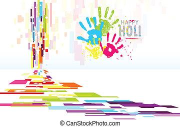 Holi Wallpaper