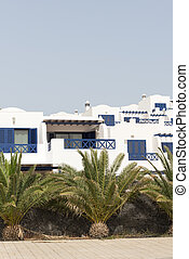 Holiday appartments - Holiday flats in the spanish resort of...