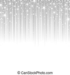 Holiday Background - Abstract Decorative Illustration, ...