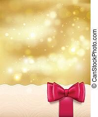 Holiday background