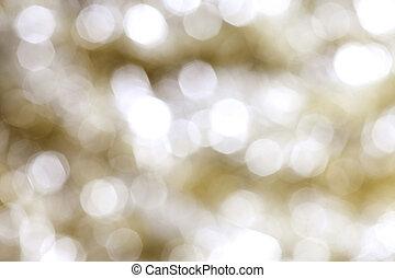 holiday bokeh background macro close up