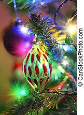 holiday dekoráció