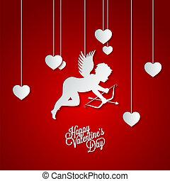 holiday frame happy valentines day
