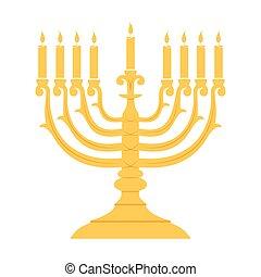 Jewish holiday of hanukkah banner with greeting inscription hebrew holiday religion jewish hanukkah festival of lights m4hsunfo