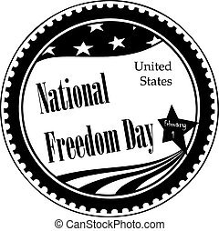 Happy National Freedom Day