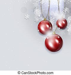 Holiday Xmas Background