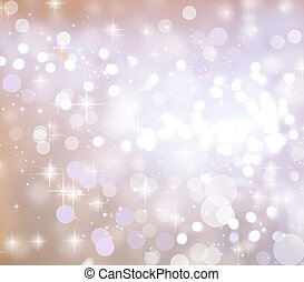 Holidays Abstract blurred Background