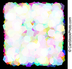 magic light, vector