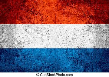 Holland flag, Netherlands