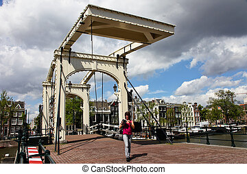 Holland, Netherlands, capital of Amsterdam - Amsterdam in ...