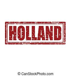 holland-stamp