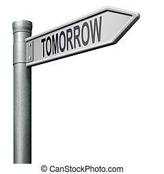 holnap