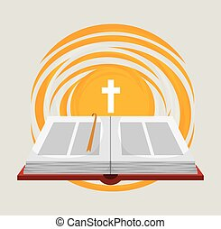Holy bible book