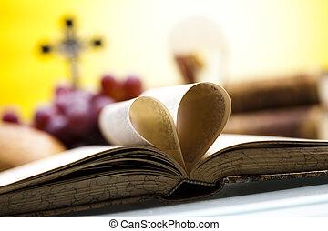 Holy communion  - Religion