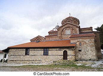Holy Mary Peribleptos church