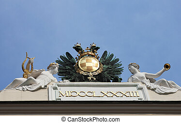 Holy Roman Empire Coat Of Arms