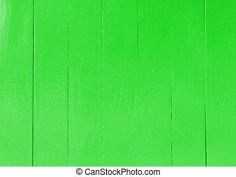 holz, grüner hintergrund