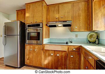 cauntry bauernhofhaus holz ceiling kueche decke cauntry bauernhofhaus floor hartholz. Black Bedroom Furniture Sets. Home Design Ideas