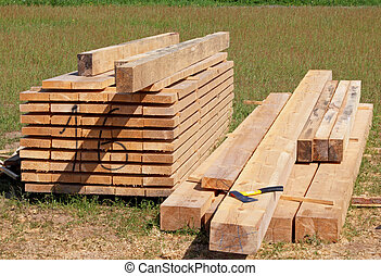 holz, material