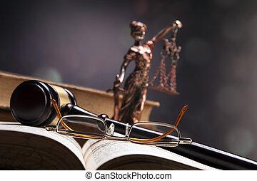 holzhammer, von, justice!