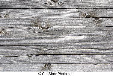 Holzhintergrund - horizontal mit Astl?chern