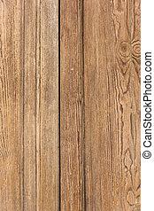 Holzwand - Holz, Wand, Brett