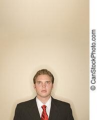 hombre de negocios, 9